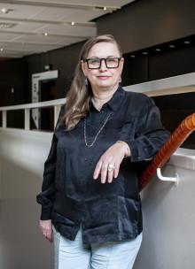 Norrlandsoperans operachef och programchef för symfoniorkestern har avlidit