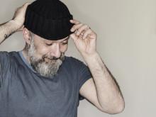 Toni Holgersson spelar i Gävle Konserthus på fredag