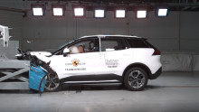 Mixed results for brands in final Euro NCAP safety ratings release of 2019