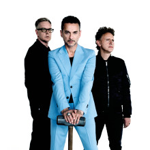 Grand Centralofficiellt fan-hotellför Depeche Mode