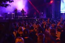 Kick Off Festival är tillbaka på Jönköping University