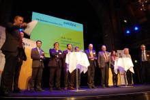 CEO-Summit - nycklarna till framgångsrikt företagande