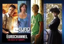 Eurochannel passa all'HD via satellite sulla posizione video chiave di Eutelsat a 16° Est