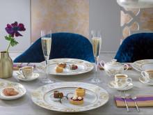 Design that enchants - New Anmut Samarah decor puts ornamental elegance centre stage on the table