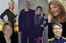 Starkt startfält hos förlaget Buena Vida på årets bokmässa!