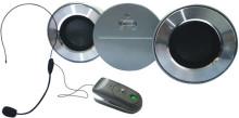 Iris Hjälpmedel lanserar:  Sound In Motion –stort ljud i liten förpackning