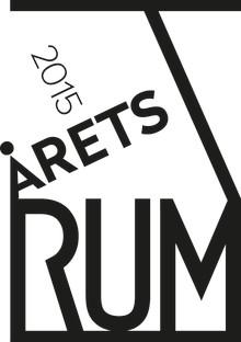 Sjöö Sandström prissponsor till Sveriges design- och arkitekturpris Årets Rum