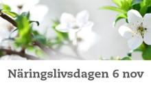 Inkubatorn i Borås är medarrangör till Borås första Näringslivsdag