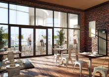 Swedoor lanserer nye digitale ståldørløsninger