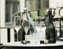 Vinet som tillhör vinvärldens mest exklusiva krets