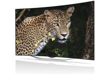 Senaste generationens OLED-TV från LG för endast 19 990 kr