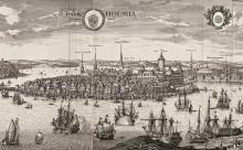 Inbjudan: Unika bilder av 1600-talets Sverige i ny utställning och databas