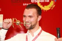 Bodøværing vant VM i tapas i Spania