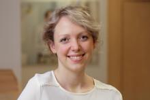 Einar Mattssons Sara Liljenberg första finalisten i Årets Unga Fastighetskvinna