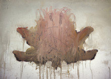 Vernissage Stefan Otto – Layers of Pink