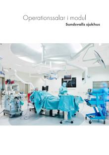 Operationssalar i modul
