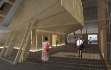 Låda i ladan – gammalt möter nytt i kulturellt träbyggnadsprojekt