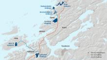 Bygger Europas største vindkraftprosjekt  i Midt-Norge