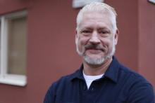 Niclas Ericsson ny kommunikationsrådgivare i Afghanistan