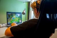 Speltid väger tyngre än typ av dataspel när ungdomar lär sig engelska