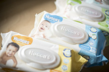 A Win-Win Tie Up for Baby Wipes