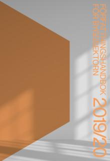 Byggsektorns gällande författningar – ny sammanställning för 2019/2020