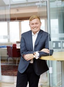 Konsult från Ekan Management blir doktorand på Chalmers