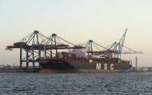 Port of Gothenburg freight volumes – Q3 report October 2018