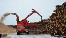 Finska skogsaktörer nyfikna på Sundsvall