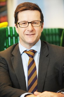 Govia Thameslink welcomes Ian McLaren as new finance director