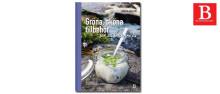 Nordisk meze i ny bok från Birgitta Höglund - Gröna sköna tillbehör utkommer i april!