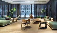 Sveriges snyggaste kontor 2018 by Senab