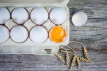 Kolmen ruokalajin kananmunamenu yhdistettynä aasialaisen keittiön kanssa - Masu & Säm Asian Bistrossa to 1.3.2018 klo 16, Helsinki