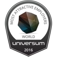 L'Oréal på top 10 over verdens mest attraktive arbejdsgivere
