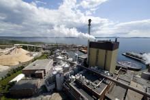Nya tekniker ger störst klimatnytta i massaindustrin