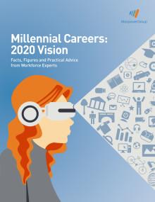 Rapport fra undersøkelse om generasjon Y