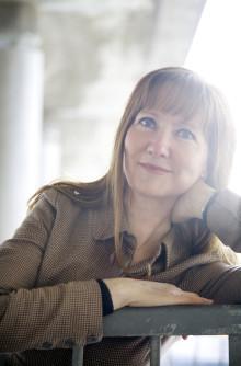 Madeleine Hessérus får Lindesbergs kommuns kulturstipendium 2014