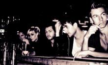 30 mars släpper The Sounds sitt fjärde studioalbum; Something To Die For.