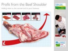 New brochure boosts beef shoulder profit potential