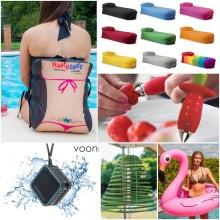 Sommerens viktigste gadgets!