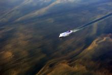 Sju miljoner till forskning om Östersjön och Hanöbukten
