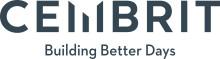 Cembrit lanserar ny logotyp och ny varumärkesprofil