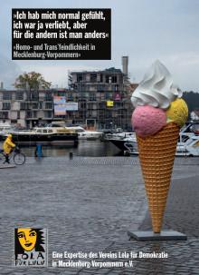 Homo- und Trans*feindlichkeit in Mecklenburg-Vorpommern