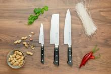Ny knivserie från Tamahagane