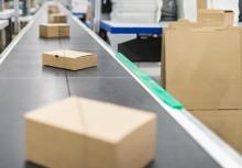 Färdig logistikkoppling underlättar e-handelsvardagen