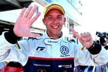 Nilsson mot titeln i Volkswagen Scirocco R-Cup – Mårthen och Åhlin-Kottulinsky optimistiska inför slutspurten