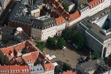 KommuneKredit issues new benchmark in DKK