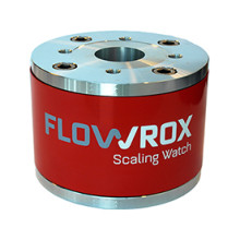 Flowrox Scaling Watch – innovation for imaging pipe scaling