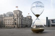 CO2-Tag: Deutschlands CO2-Budget ist am 27. März aufgebraucht