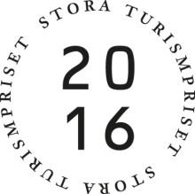 Här är kandidaterna till Stora Turismpriset 2016